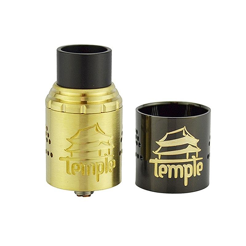 Mini TEMPLE RDA