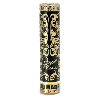 Mod mecanic CHROME HEARTS Brass - clona