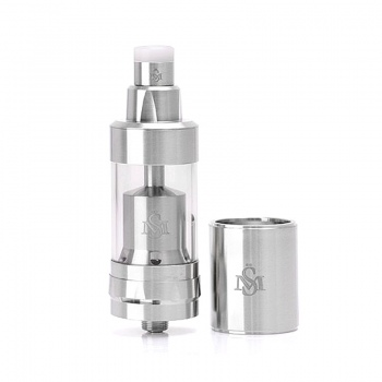 Kayfun Mini V5 clona silver