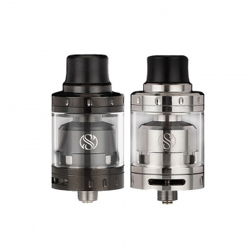 Merlin MINI RTA silver