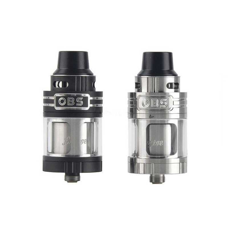 OBS Engine MINI RTA negru