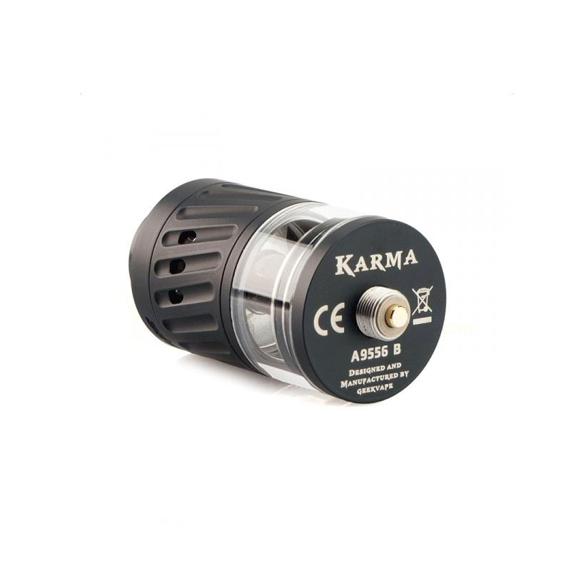 Mod Mecanic Geekvape Karma Kit