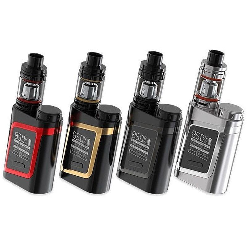 Mod SMOK AL 85 + TFV8 Baby negru