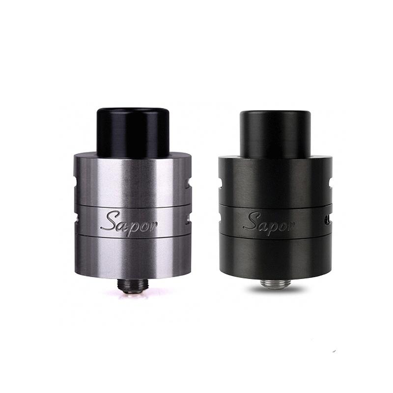 Wotofo SAPOR V2 RDA 25 mm negru