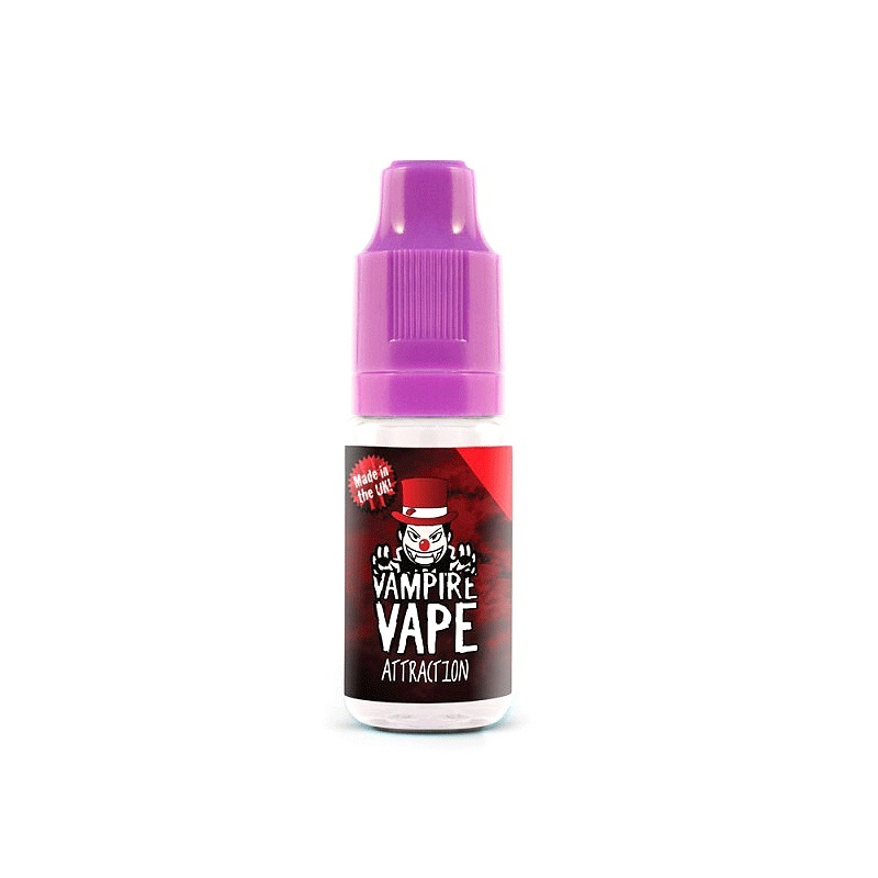 Aroma ATTRACTION 30 ml Vampire Vape