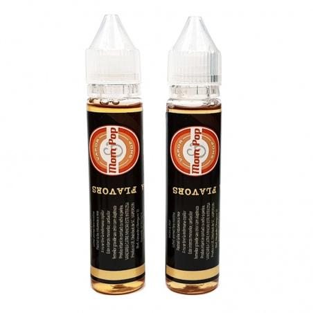 Lichid RY 4 Tobacco 30 ml MOM & POP fara nicotina