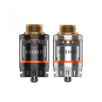 Atomizor AMMIT Dual Coil - Geekvape negru