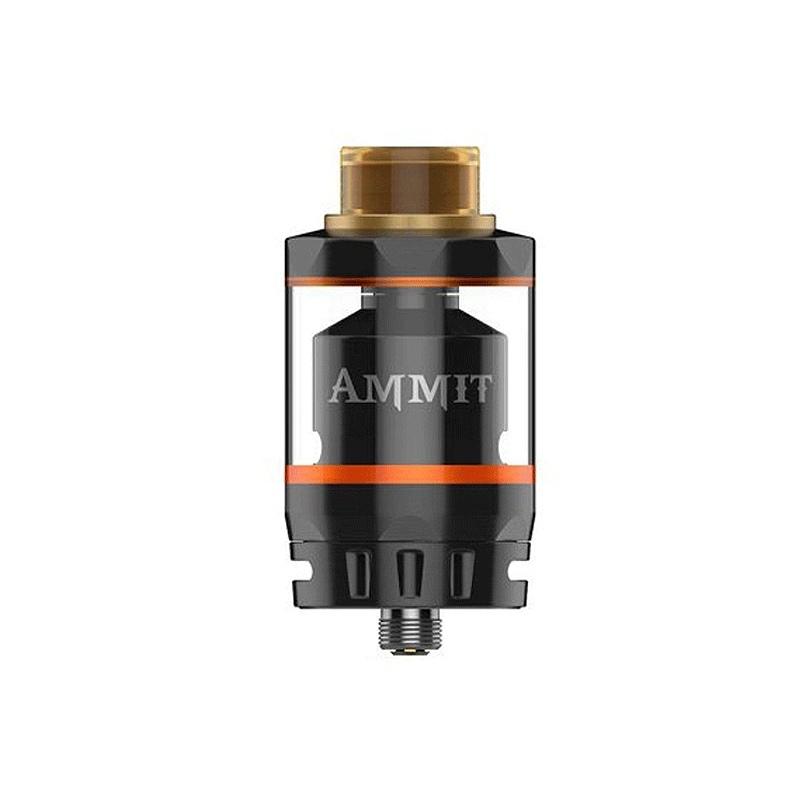 AMMIT Dual Coil - Geekvape negru
