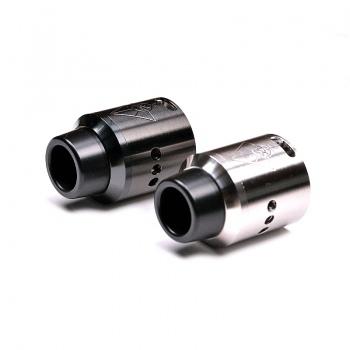Atomizor GOON V4 RDA silver