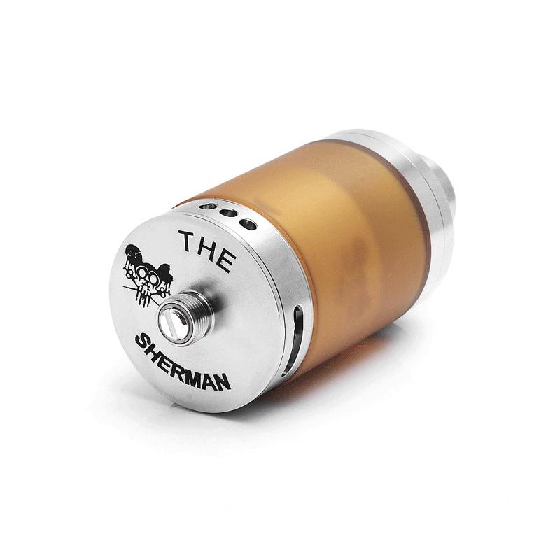 Atomizor Sherman RTA