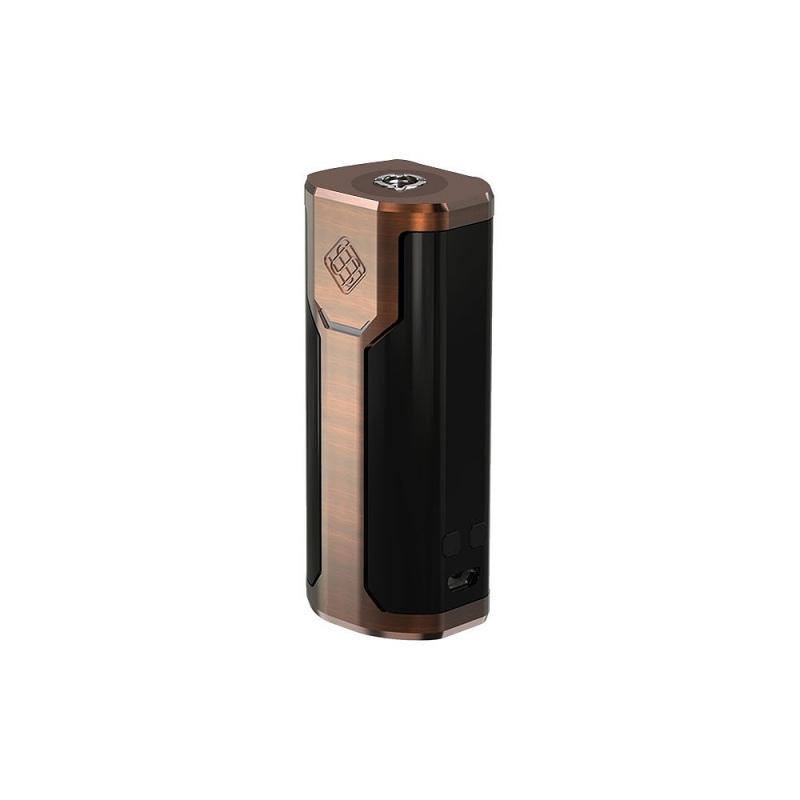 Mod Wismec P80 negru