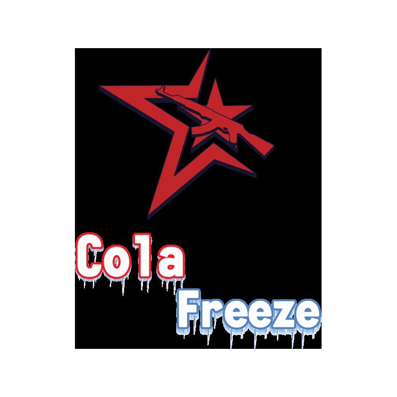 Aroma Guerrilla - COLA FREEZE