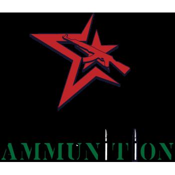 Aroma Guerrilla - AMMUNITION
