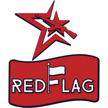 Aroma Guerrilla - RED FLAG