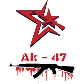 Aroma Guerrilla - AK-47