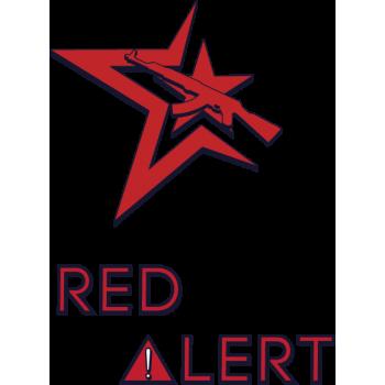 Aroma Guerrilla - RED ALERT