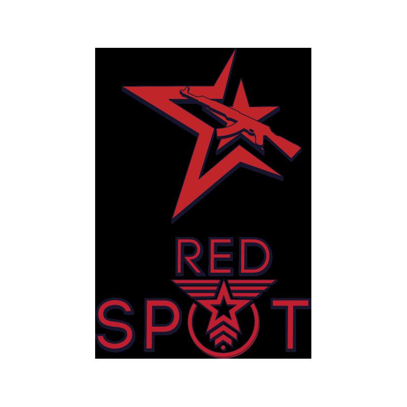 Aroma Guerrilla - RED SPOT