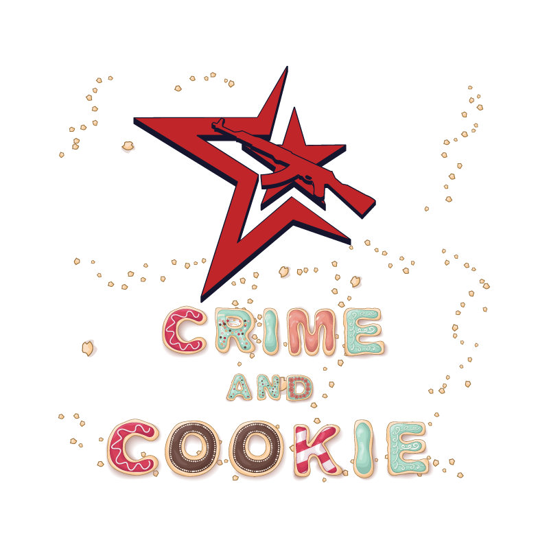 Aroma Guerrilla - CRIME AND COOKIE