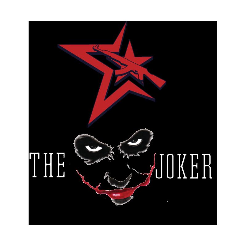 Aroma Guerrilla - THE JOKER