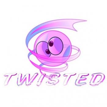 Maracuja Twist  - Twisted Aroma