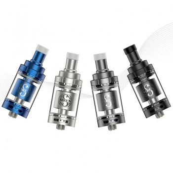 Atomizor SIREN 2 GTA MTL silver