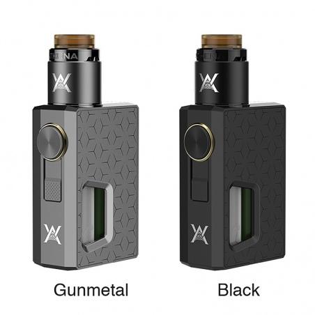 Kit ATHENA Geekvape Squonk negru