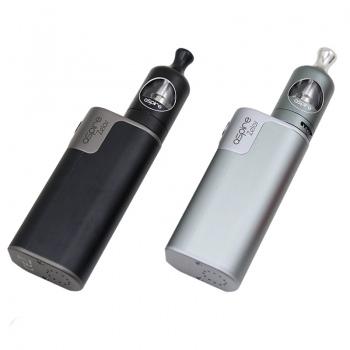 Mod Aspire ZELOS 50 W Full Kit silver