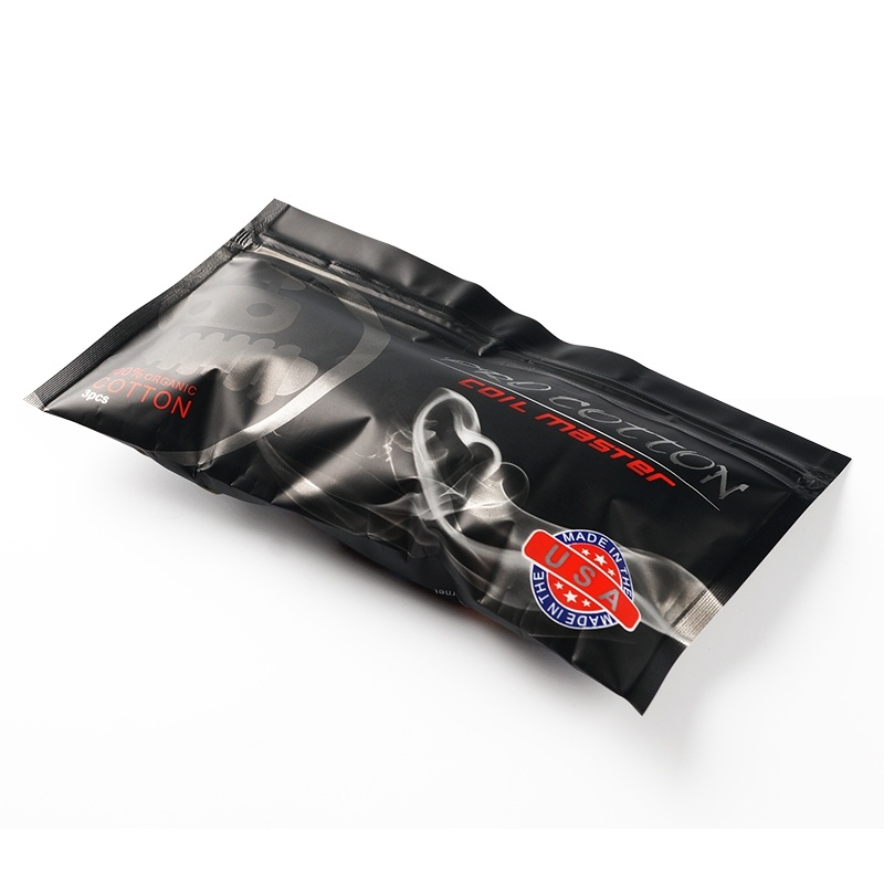 Bumbac Coil Master PRO