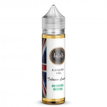 Tobacco LONDON fara nicotina - 50 ml