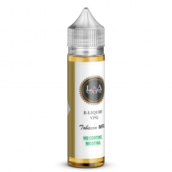 Tobacco MRL fara nicotina - 50 ml