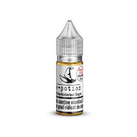 NicShot 18 mg/ml E-Potion