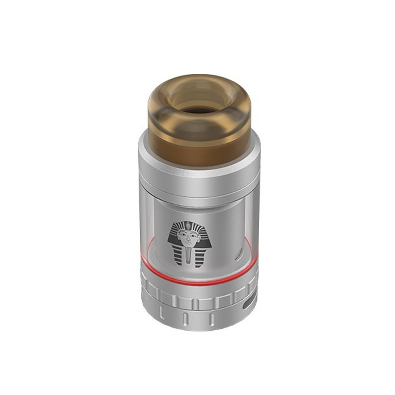 Atomizor DIGIFLAVOR Pharaoh Mini RTA silver
