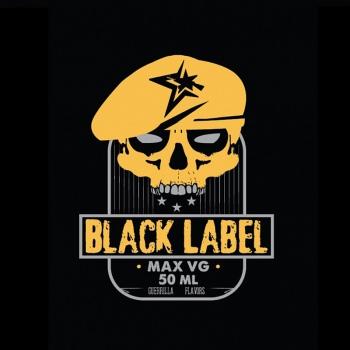 Aroma Guerrilla - Black Label