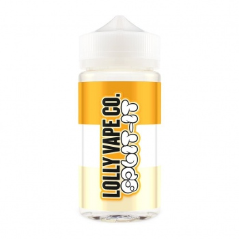 Lichid Lolly Vape SPLIT IT 0 mg