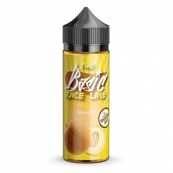 Lichid Basically Melon *ZEA - Vapebar 100 ml