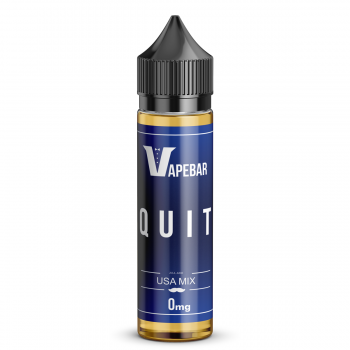 Lichid QUIT USA Mix 30ml *ZEA