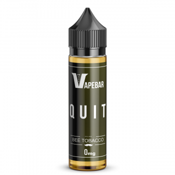 Lichid QUIT Bee Tobacco 30ml *ZEA