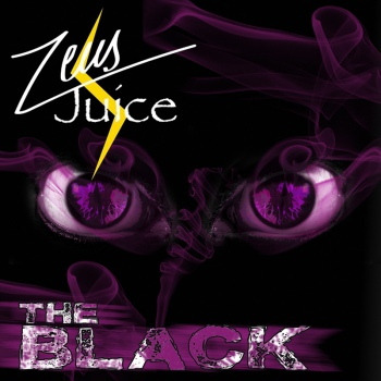 Lichid Zeus Juice THE BLACK