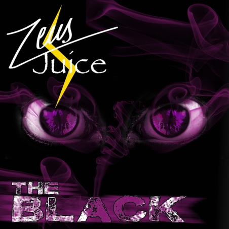Lichid Zeus Juice THE BLACK