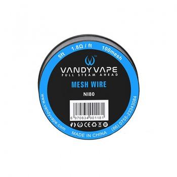 Sarma MESH Ni80 Vandy Vape