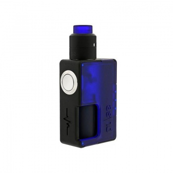 Kit Squonk PULSE BF Vandy Vape albastru