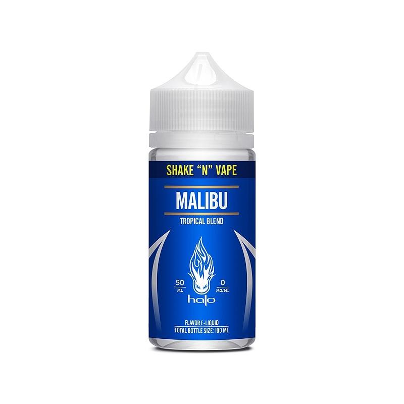 Lichid HALO aroma MALIBU 50 ml ZEA