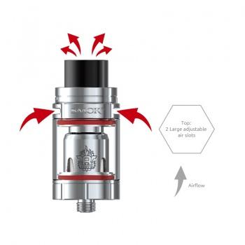 Atomizor Smok TFV8 X-Baby negru