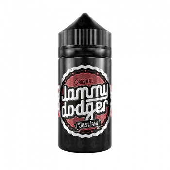 Lichid Jammy Dodger Strawberry by JUST JAM