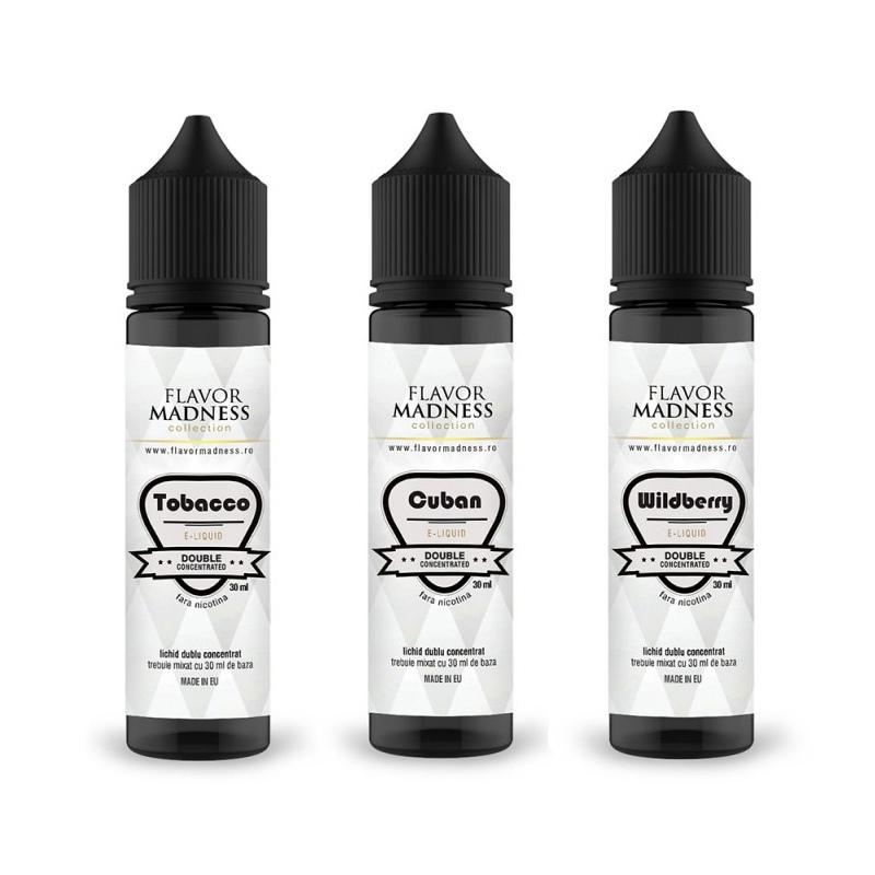 Lichid MELON - Flavor Madness 30 ml