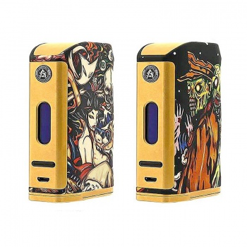 Mod ASVAPE MICHAEL VO200 Walking Dead