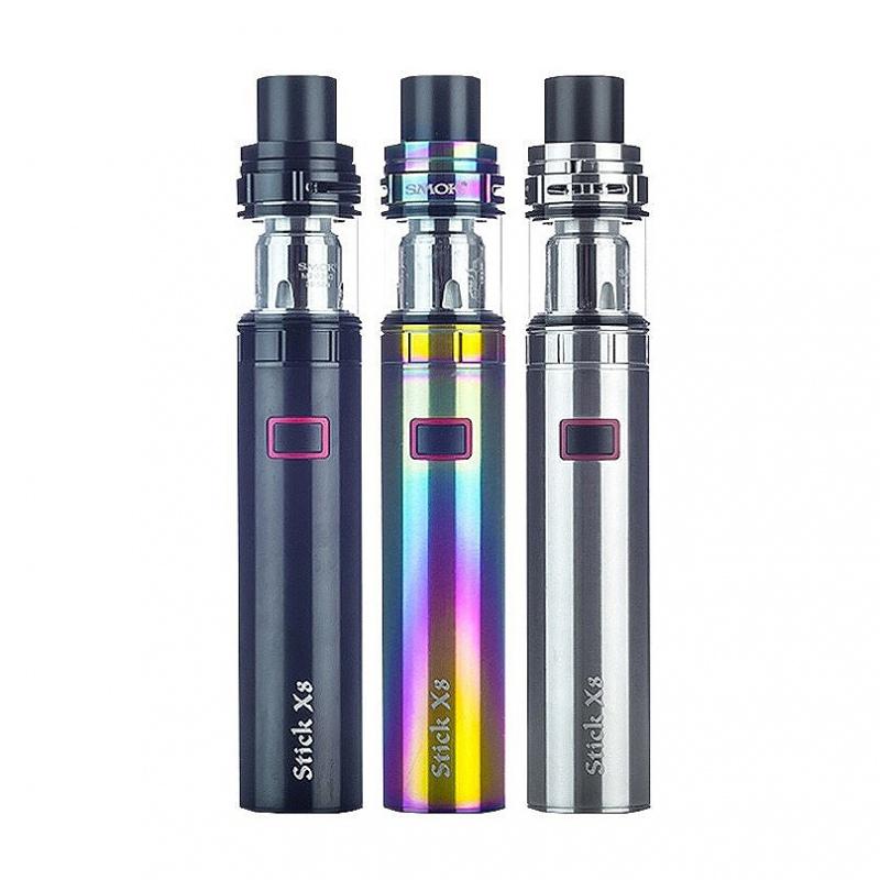 Tigara electronica SMOK X8 neagra