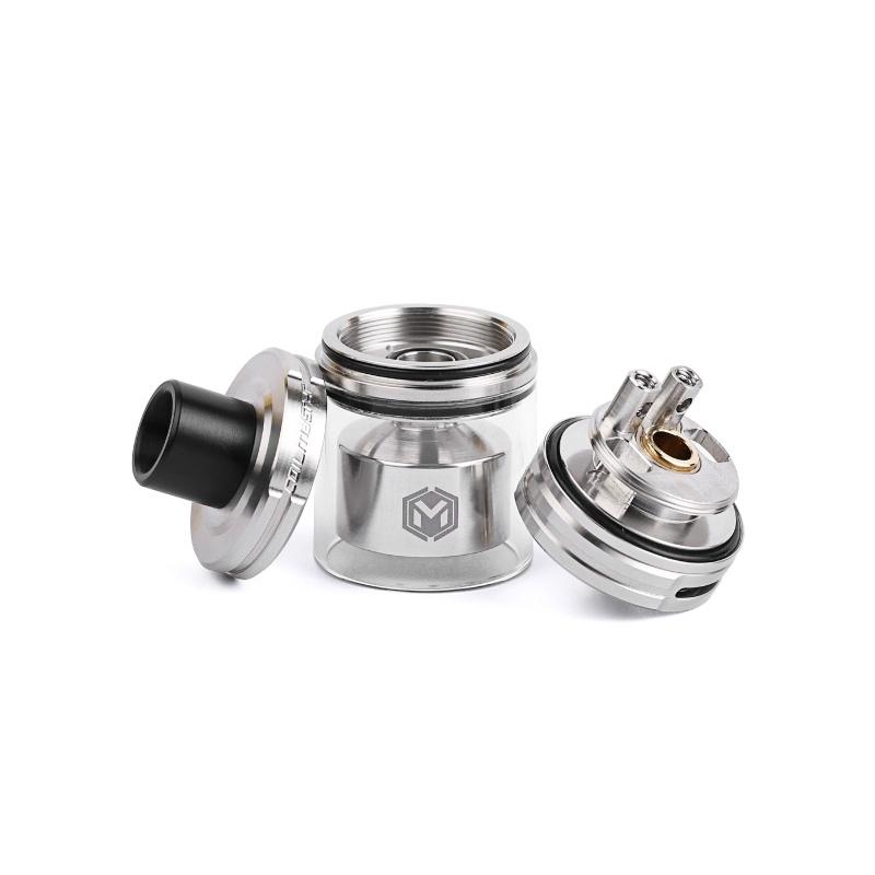 Atomizor ELFY RTA Coil Master silver