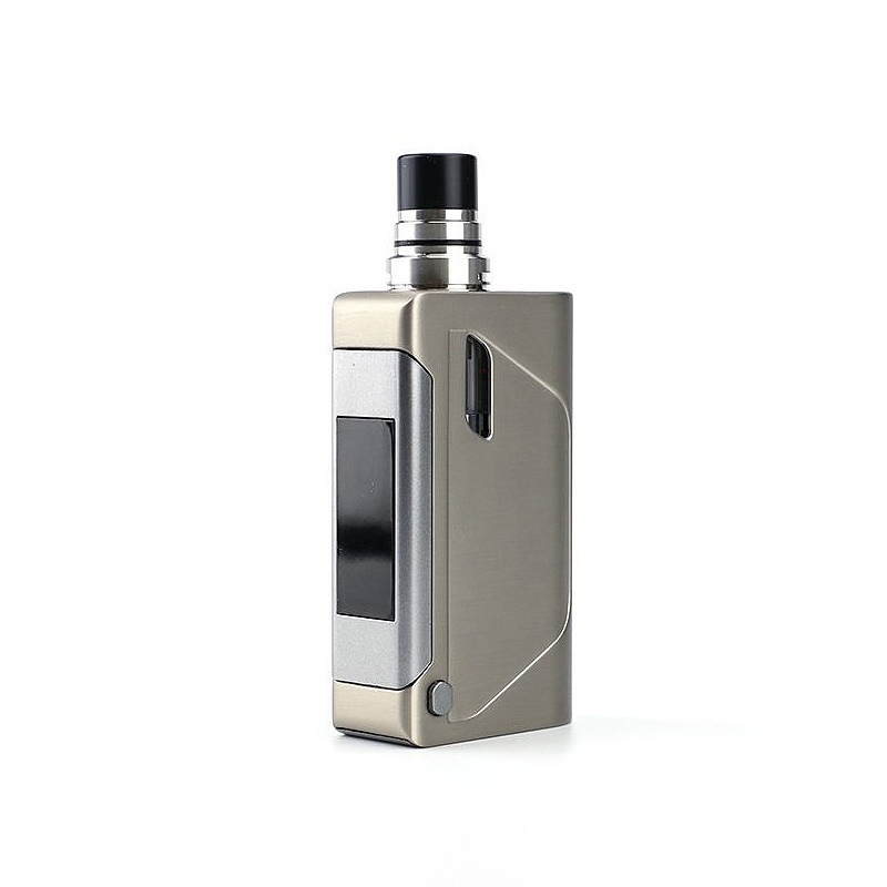 Mod Limitless Marquee 80W TC silver
