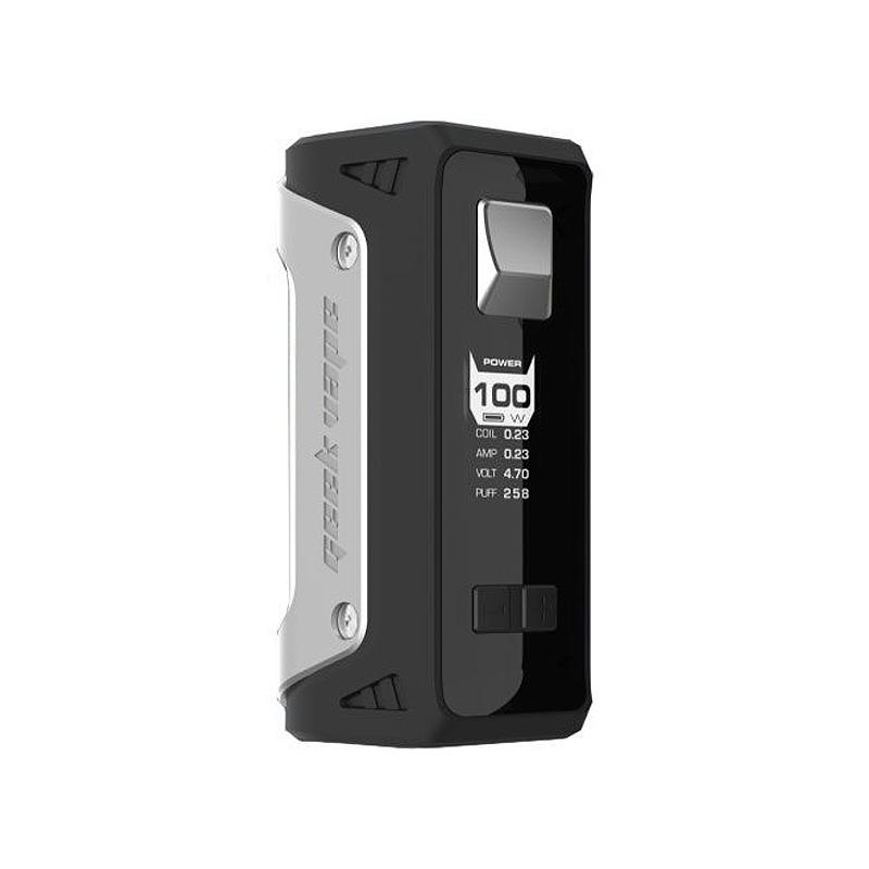 Mod AEGIS 100W Geekvape negru